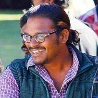 RS Anandakumar image