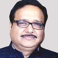 Umesh Gupta image