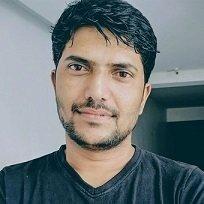 Nagesh Banel image