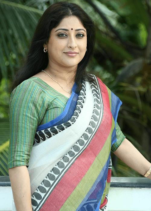 Lakshmi Gopalaswamy image