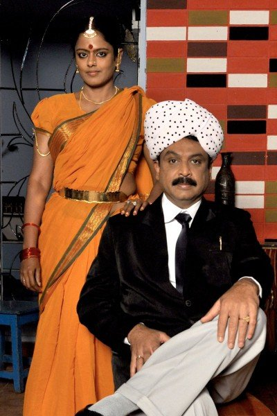 Naresh Vijaya