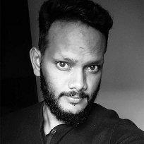 Suresh Ragutu