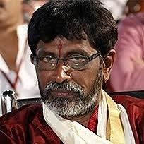 JK Bharavi