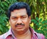 TS Suresh Babu