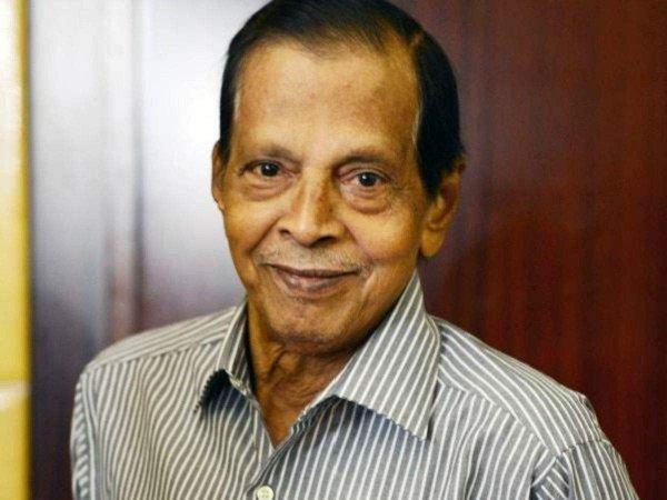 CV Rajendran image