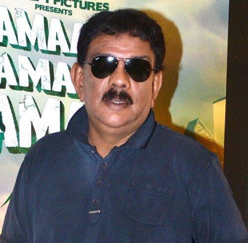 Priyadarshan Nair