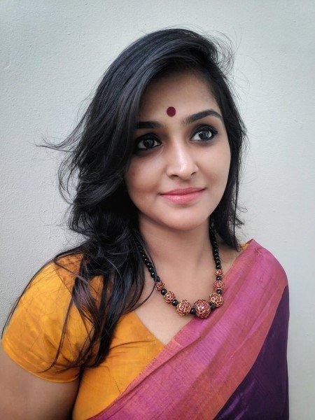 Ramya Nambeeshan image