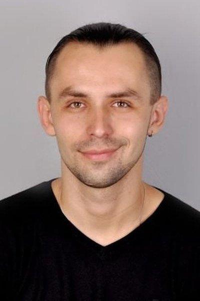 Yaroslav Voitseshek image