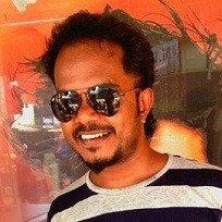 Jithin Roshan image