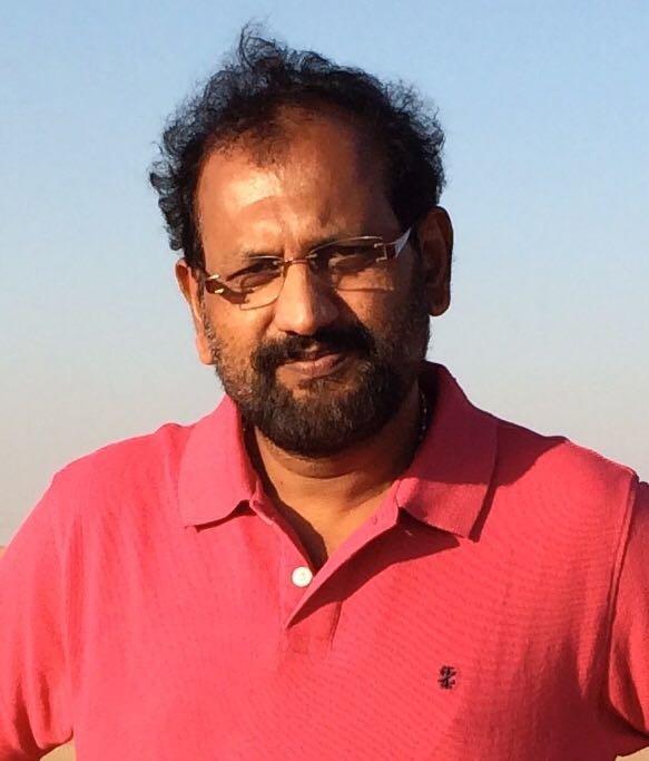 Ashok Koralath (Ashok Kumar) image