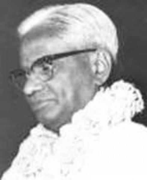 Kamalakara Kameswara Rao image