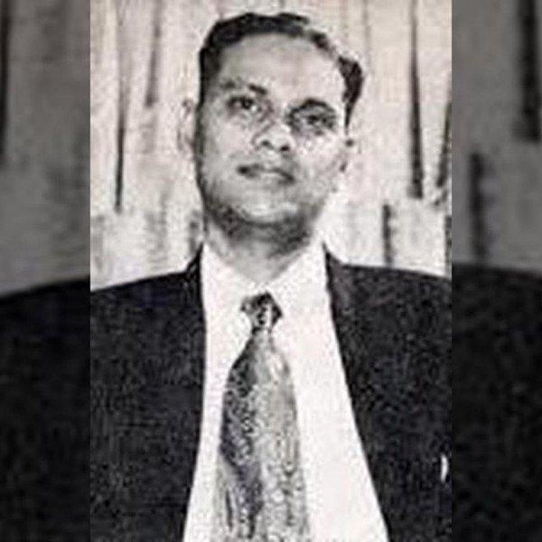 P S Ramakrishna Rao image
