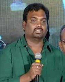 Nandyala Ravi image