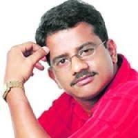 KM Radha Krishnan image