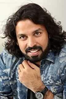 Ram Ganapati Rao image