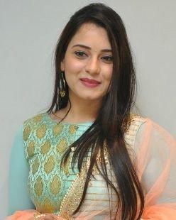 Amrita Acharya image