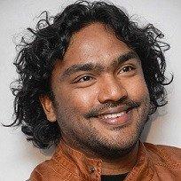Arjun Janya image