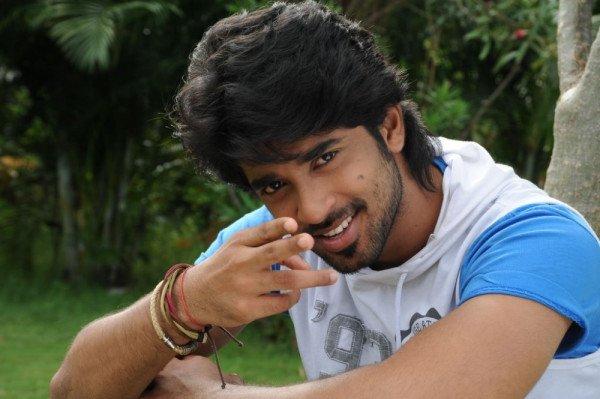 Sanjay image
