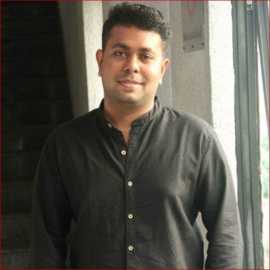 Ashwin Saravanan