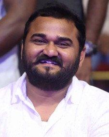 Arjun Jandyala image