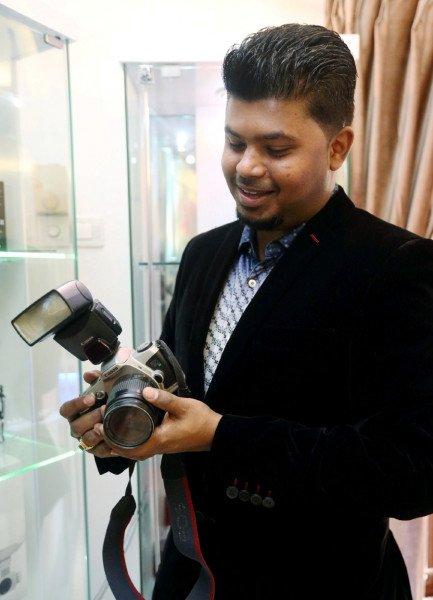 Kamal G image