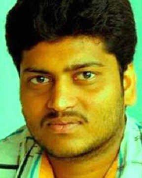Mahesh Upputuri image