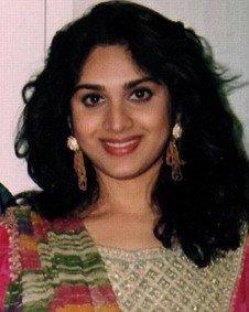 Meenakshi Seshadri image