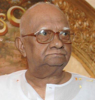 Venkata Ramana Mullapudi image
