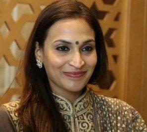 Aishwarya R. Dhanush image