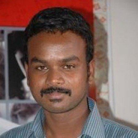 Bhaskaran Nataraja