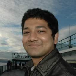 Arjun Shetty image