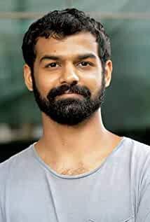 Pranav Mohanlal image