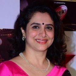 Supriya Pilgaonkar image