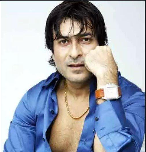 Sharad S Kapoor image