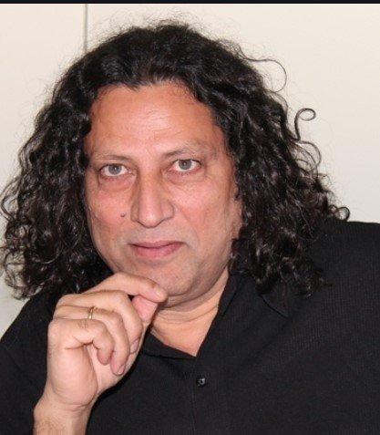 Anil George image