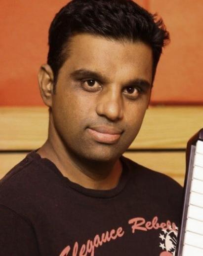 Vinod Yajamanya image