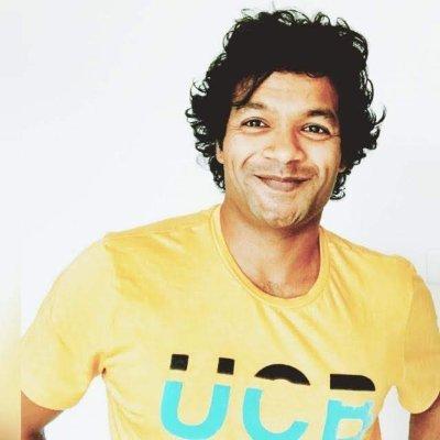 Pavan Kumar K image