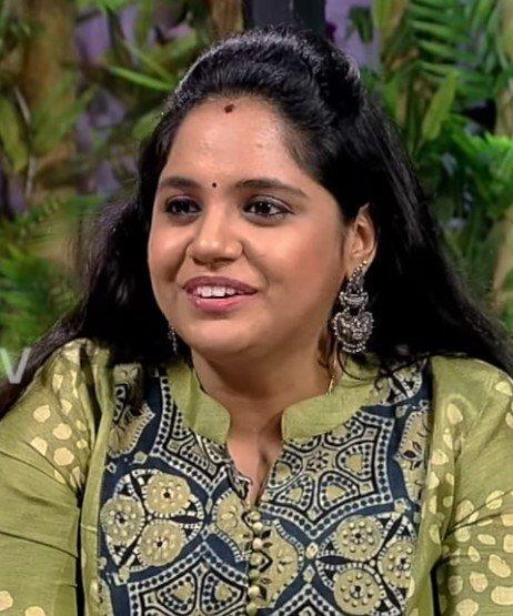 Saindhavi image