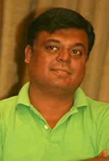 Sharath Lohitashwa image