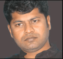 Vijay C Chakravarthy image
