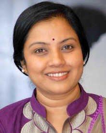 Tara Anuradha image