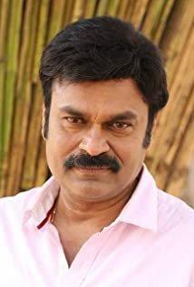 Nagendra Babu image