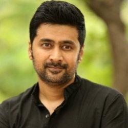 Rahul Ravindran image