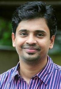 Aalap Raju image
