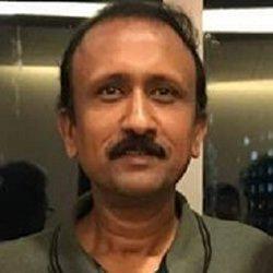 Santhosh T. Kuruvilla image