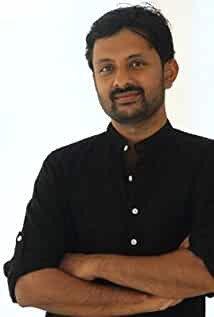 BK Hari Narayanan image