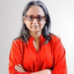 Nalini Sriram image