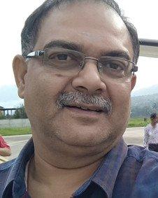 MS Prabhu image