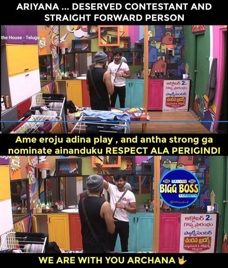 Bigg boss Telugu Season 4 Images-12