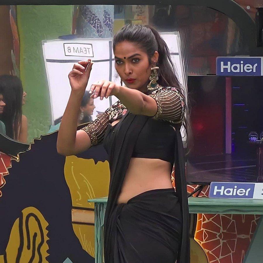 Bigg boss Telugu Season 4 Images-19